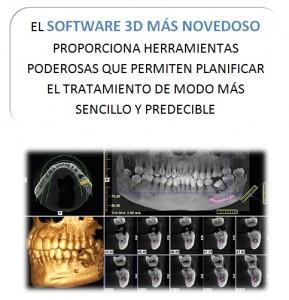 Software 3D más novedoso